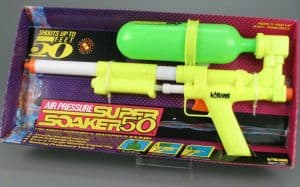 best 90s toys