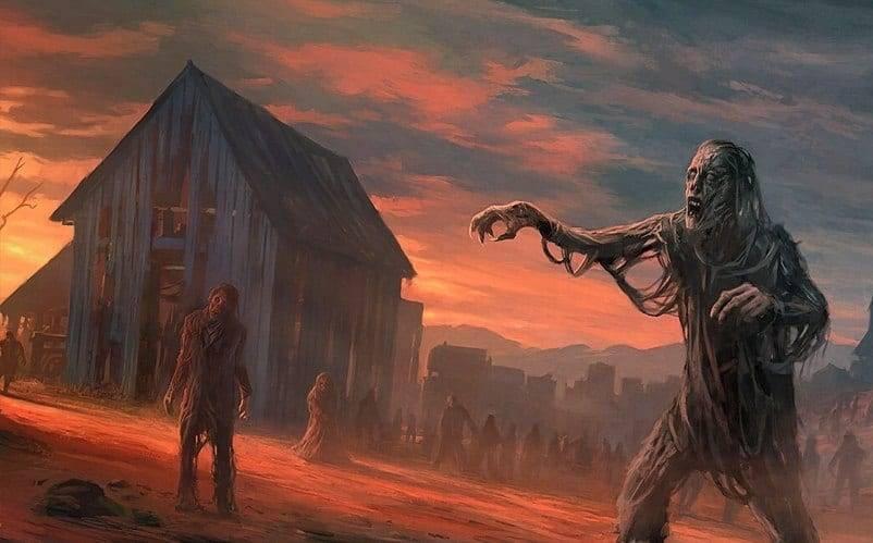 11 Best Zombie Books of All-Time (2019)