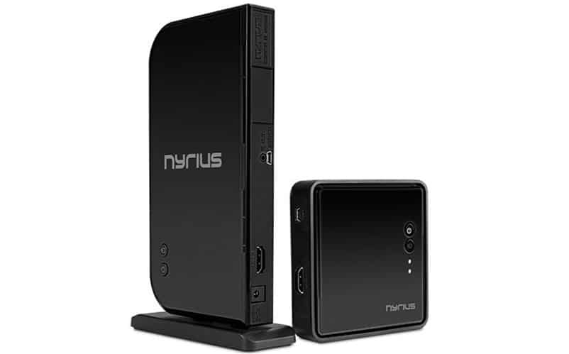 Nyrius ARIES: Wireless HDMI Transmitter For Xbox One or PS4