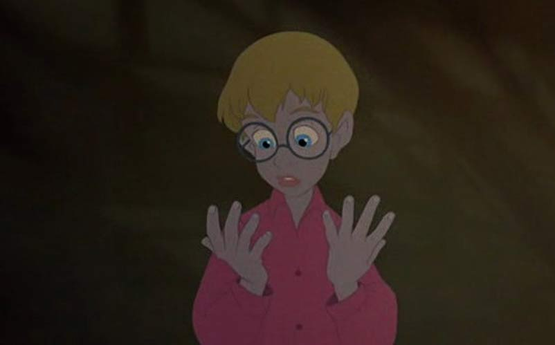 The Pagemaster: Why Ma...