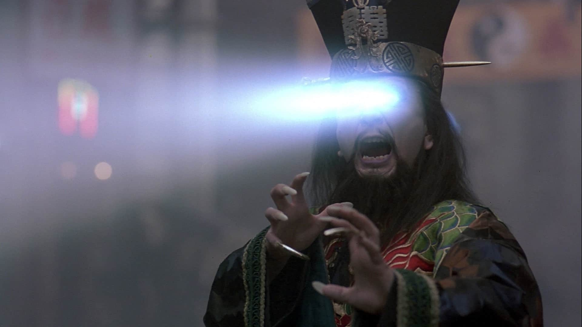 Big Trouble In Little China Sequel In The Works Nerd Much