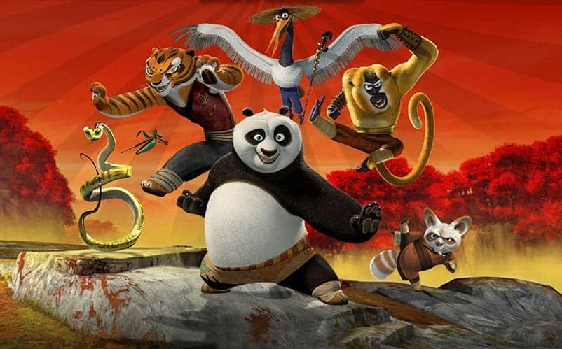 Animation movies cartoon movies