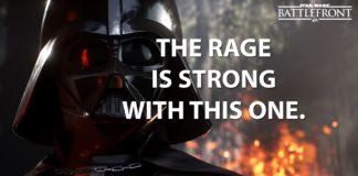 star wars battlefront hate