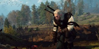 The witcher 3 lost save game