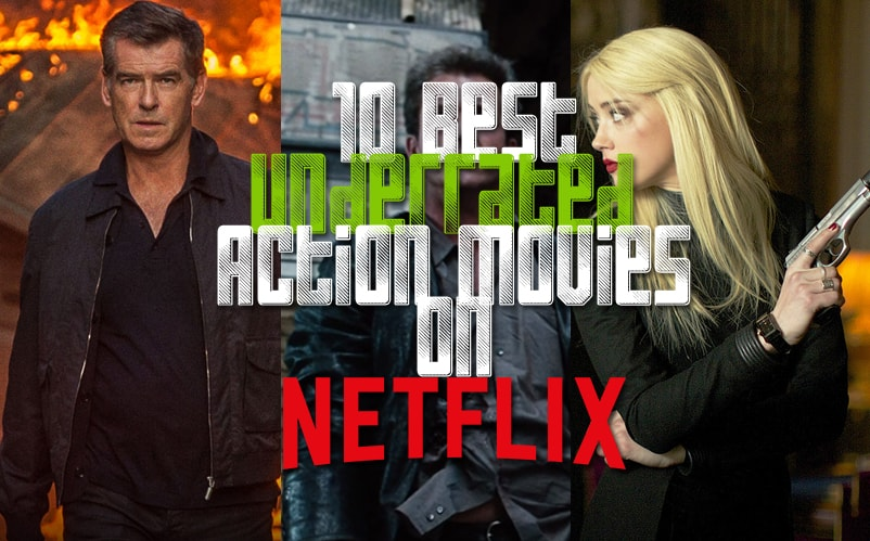 how to get list of netflix movies