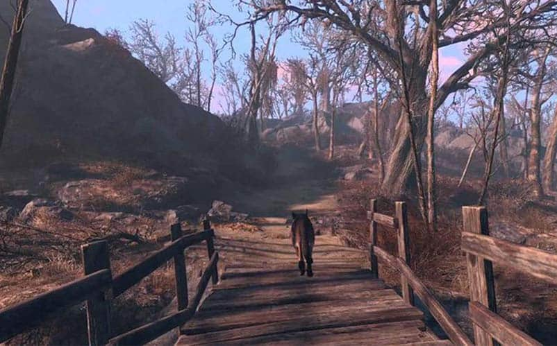 Fallout 4 Wishlist 5 Things We Want From The Game
