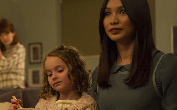 humans episode 1 review