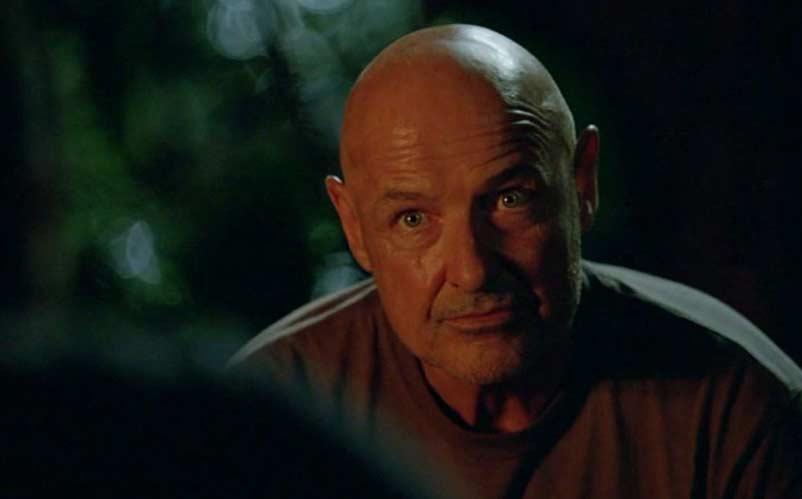 Lost John Locke