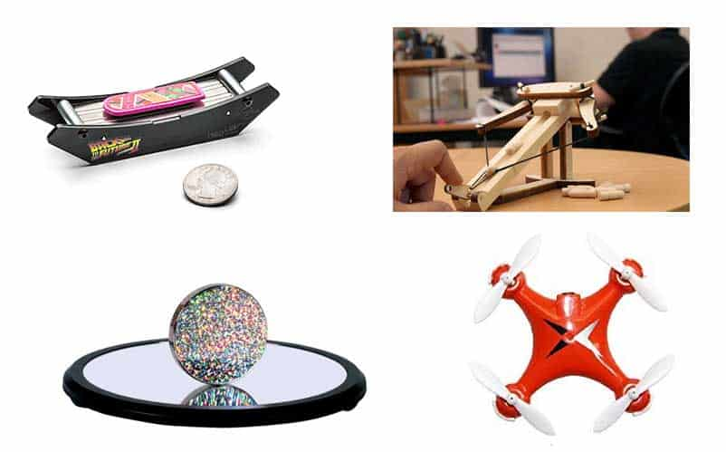 Cool Fidget Toys : Cool desk toys to fidget with at the office