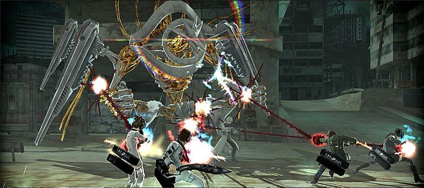 Best Vita Games JRPGS
