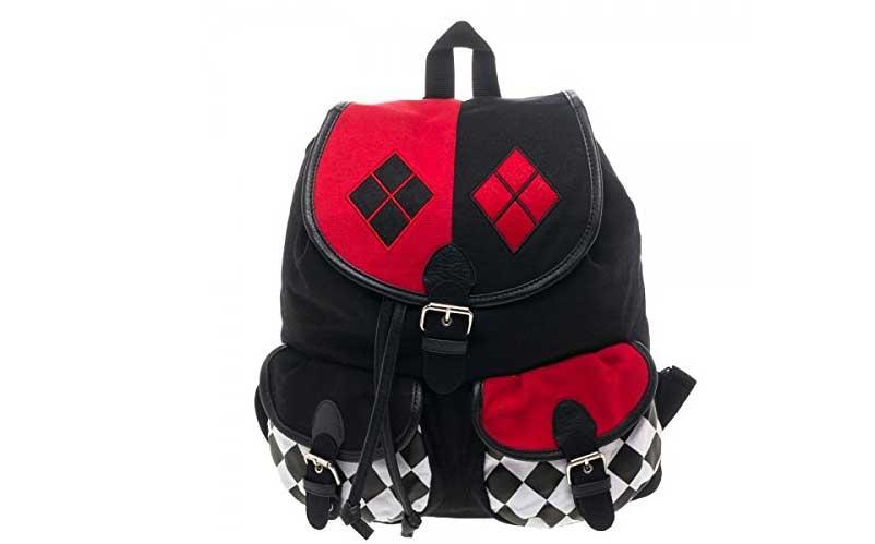 geek backpacks