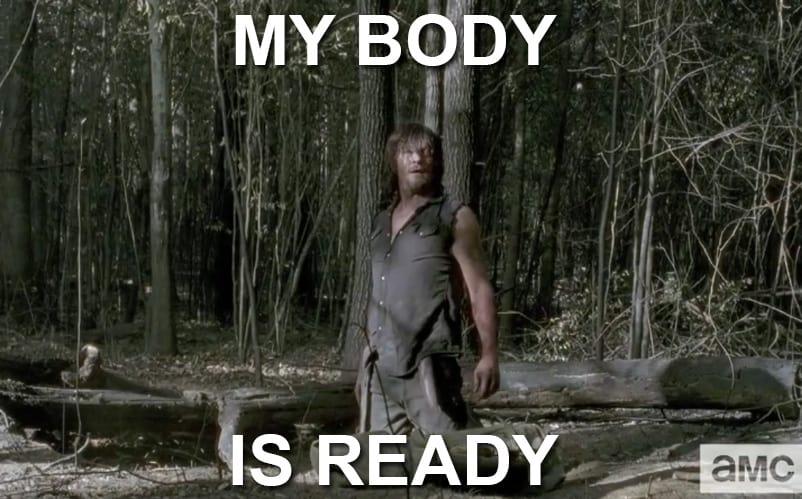 The Walking Dead' Season 6 Air Date and Spoilers [Comic Con Trailer ...