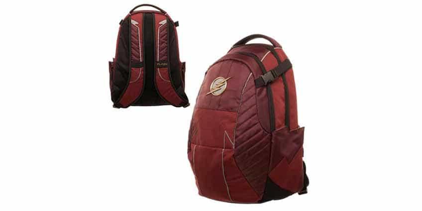 Flash backpack