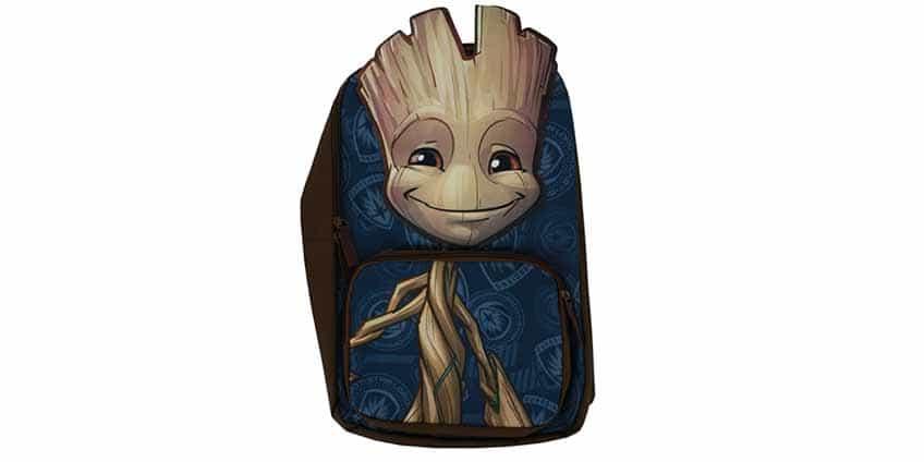 groot backpack