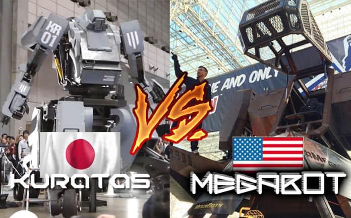 kuratas vs megabots