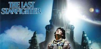 Last starfighter tv series