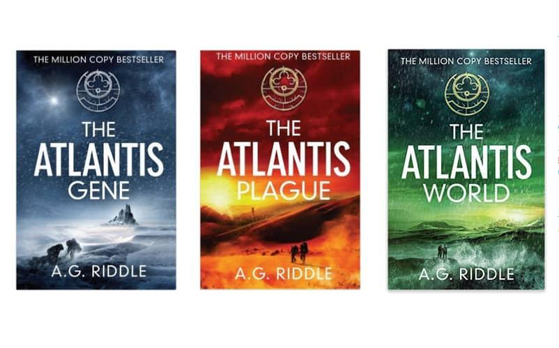 Top 50 Best Sci Fi Books To Read