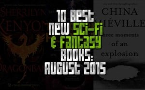new sci-fi books to read