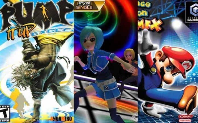 best dancing games