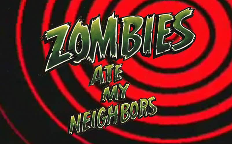 zombies ate my neighbors reboot