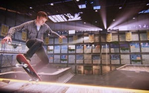 tony hawk's pro skater 5 reviews