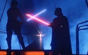 best movie duels