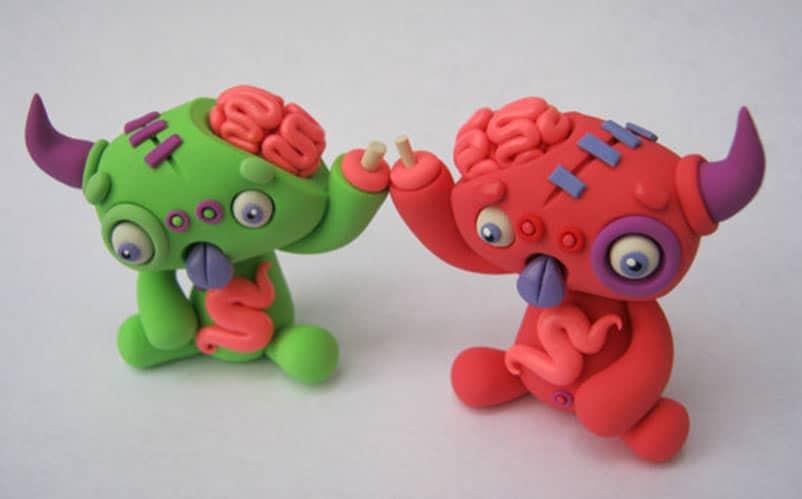 Zombie LittleLazies
