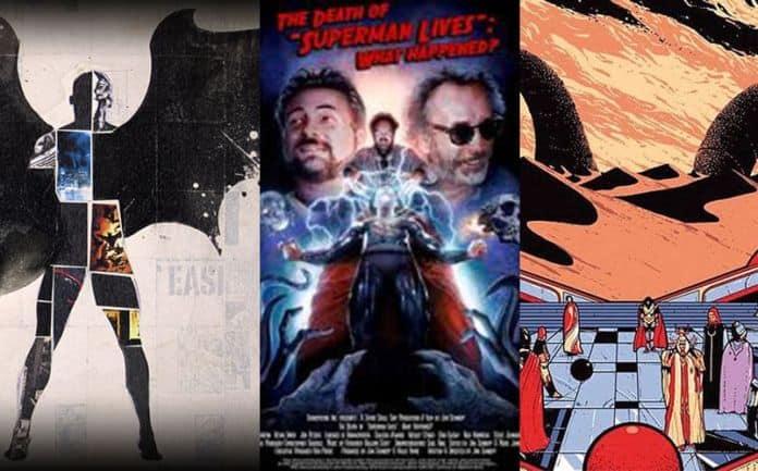 nerd documentaries