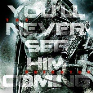The predator release date