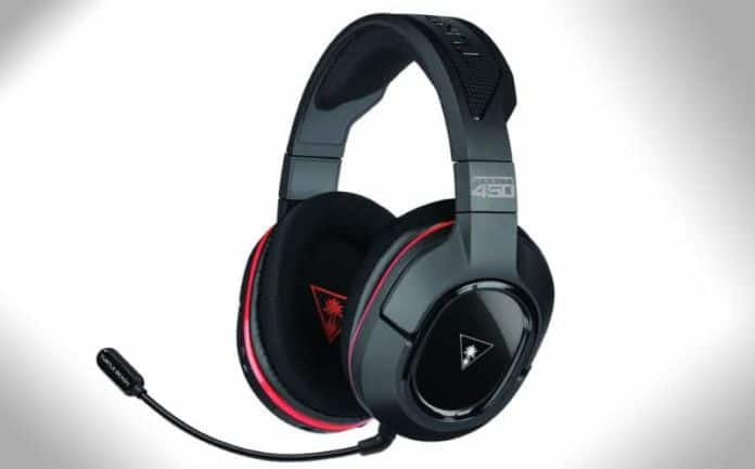 stealth 450 pc gaming headphones