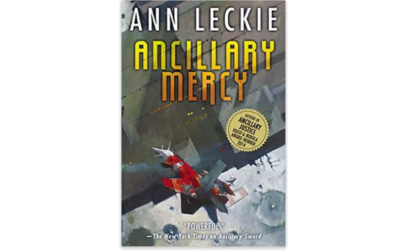 upcoming scifi books