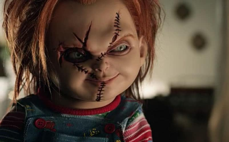 Child's Play 7 reboot