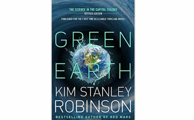 Green Earth book