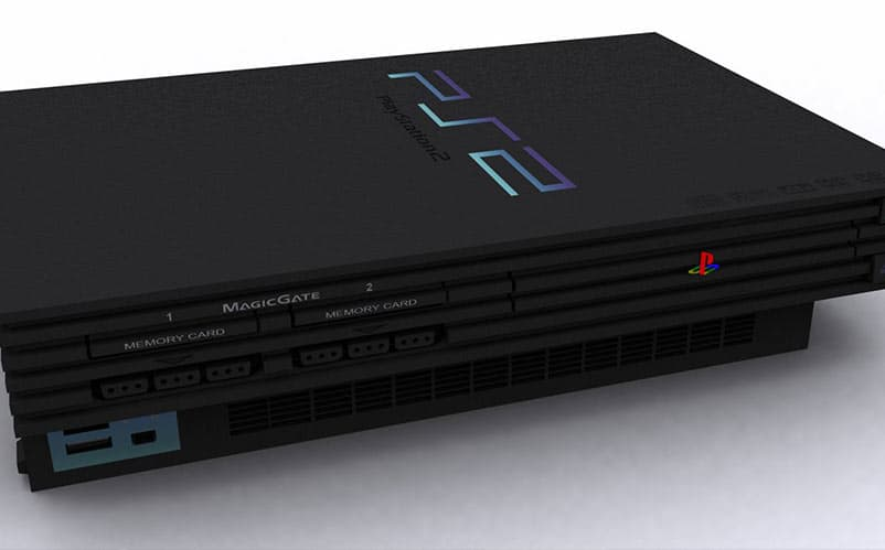 PS2 Games Coming to PS4 via Emulation