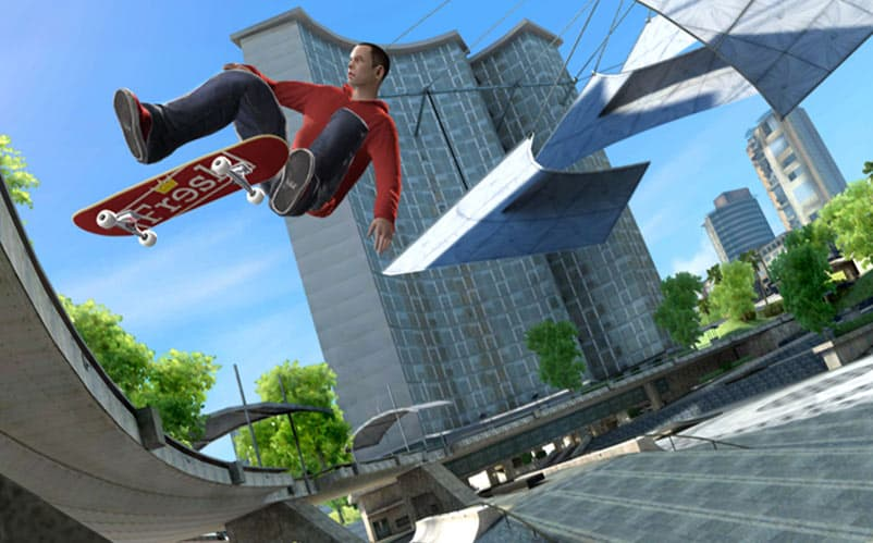 Skate 4 Wishlist: 10 Things We Want From The Next Skate ...