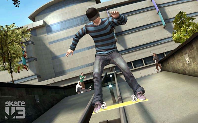 skate 4 wishlist