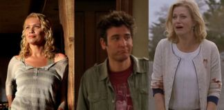 bad tv characters