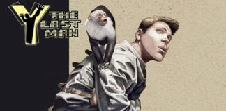 y: the last man tv series