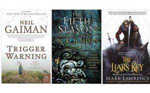 best fantasy books 2015