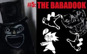 the babadook movie review