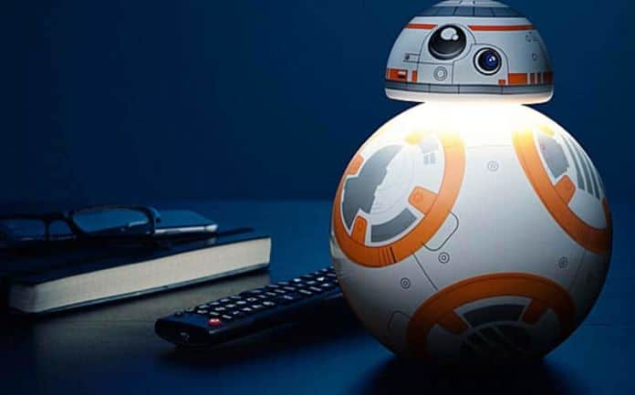 star wars bb-8 lamp