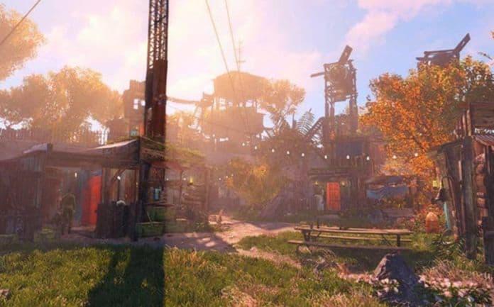 fallout 4 settlements