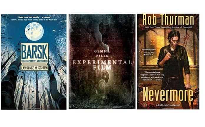 new books to read november 2105