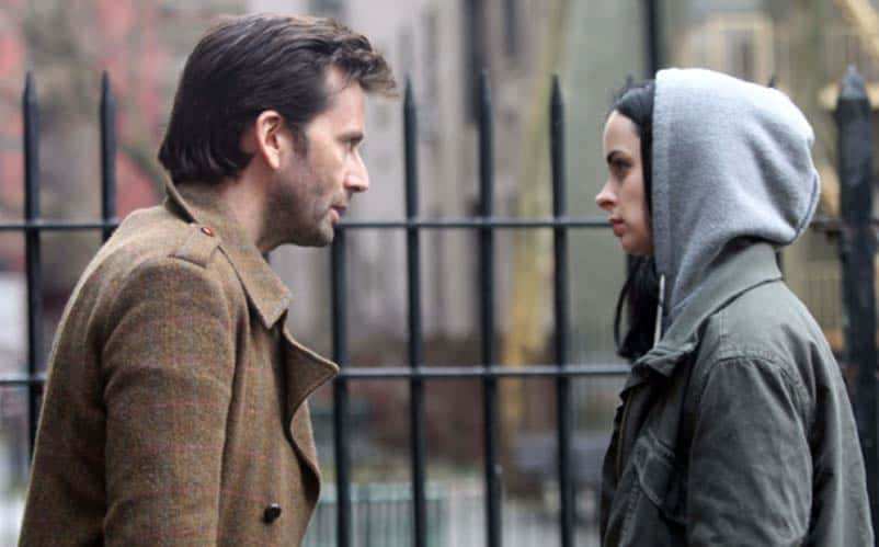 Jessica Jones premiere review