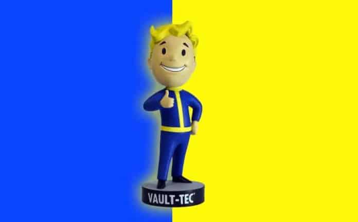 fallout 4 merchandise