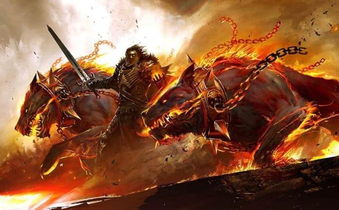 Guild Wars 2 numbers