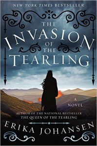invasion of the tearling book