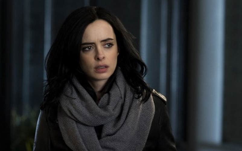 Jessica Jones episode 1 review
