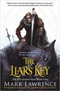 liars key book