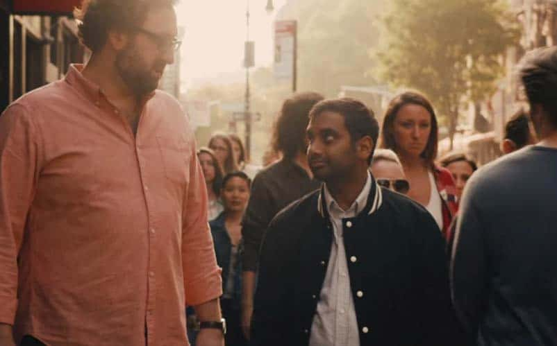 master of none season 1 review